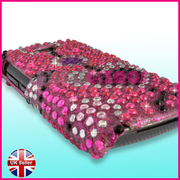 Hot Pink Diamond